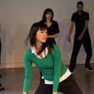 Atelier « Danse Hip hop ! » proposé par Y-Ching le lundi 23 avril (21H à 22H30 à l'UCFAF)
