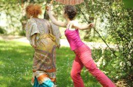 4e atelier photo danse : l'album !