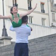 Samedi 25 mai : Conférence sur le «Pas de deux» en danse contemporaine