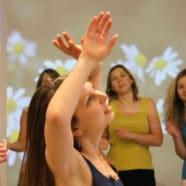 Initiations au Bharatha Natyam et à la danse orientale, lancez-vous !