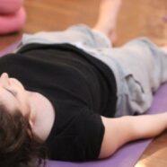 Lundi 5 juin : Séance de yoga détente, respiration, méditation