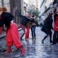 Photo-danse : le nouvel album «Monumental» est en ligne !