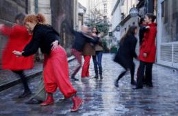 """Photo-danse : le nouvel album """"Monumental"""" est en ligne !"""