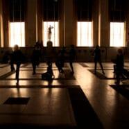 Dance anywhere 2015 : L'air ivre a représenté Paris !