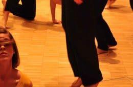 Dimanche 12 mars : Stage de composition instantanée et danse-impro