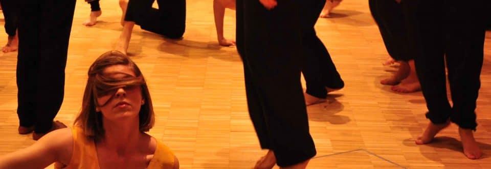 Dimanche 25 juin : Stage de composition instantanée et danse-impro