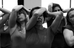 Danse et littérature : Représentation de sortie de résidence