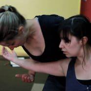 Dimanche 17 février : Stage de Body-Mind Centering® et danse-improvisation