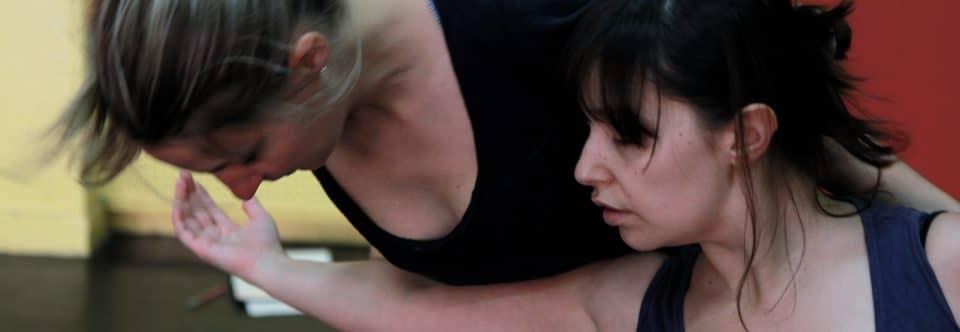 Dimanche 2 décembre : Stage de Body-Mind Centering® et danse-improvisation