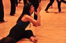 Dimanche 26 février : Stage de Body-Mind Centering®