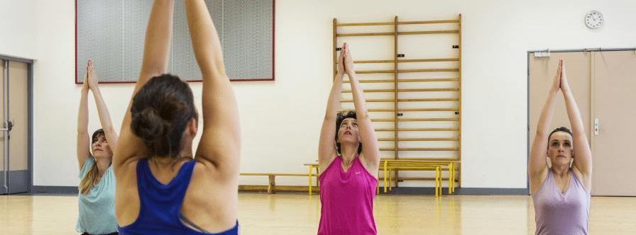Dimanche 30 septembre : Stage d'anatomie pour le yoga – «Petits et grands muscles»»