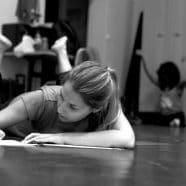 Danse et Littérature : Atelier et résidence de création