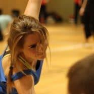 Mardi 20h30 : Atelier de perfectionnement aux techniques de danse improvisation