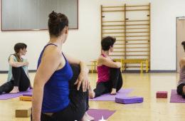 """Dimanche 8 avril 2018 : Stage d'Anatomie pour le Yoga – """"Comprendre la respiration"""""""