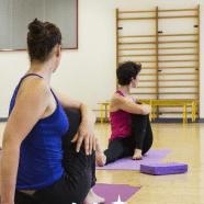 Dimanche 8 avril 2018 : Stage d'Anatomie pour le Yoga – «Comprendre la respiration»