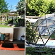 Vacances de Yoga et BMC® : Juillet – Août 2018
