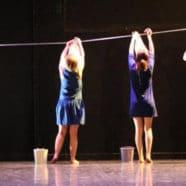 Ateliers d'initiation à l'improvisation danse et théâtre