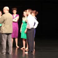 10 juin : une journée de Lab : improvisation danse / théâtre