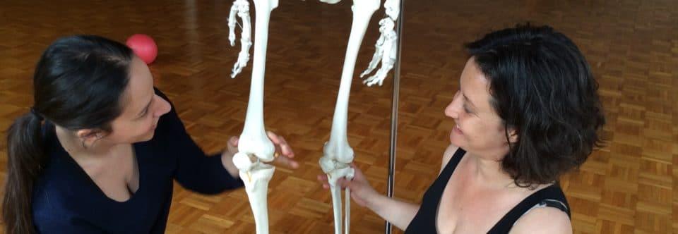 Dimanche 4 novembre : Stage de Body-Mind Centering® et danse-improvisation