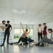 Mercredi 12 février 20h-22h : Atelier de Théâtre Corporel avec Hélène Boivin !