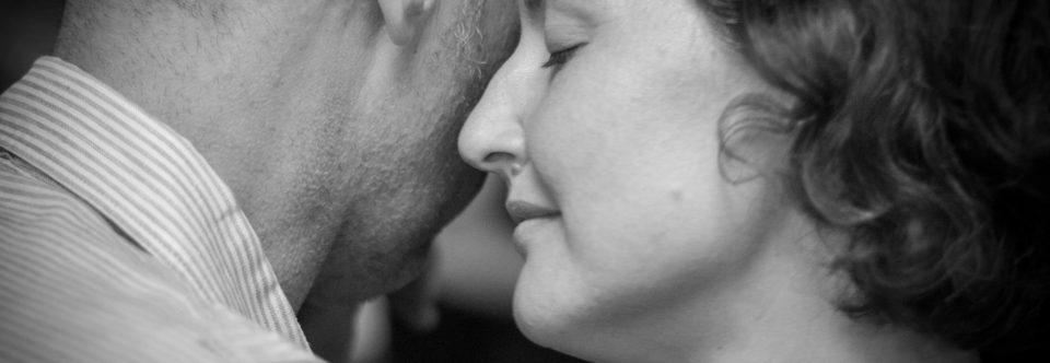 Masterclass de Tango et Body-Mind Centering® avec Juliet Elena