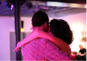 tango et body-mind centering