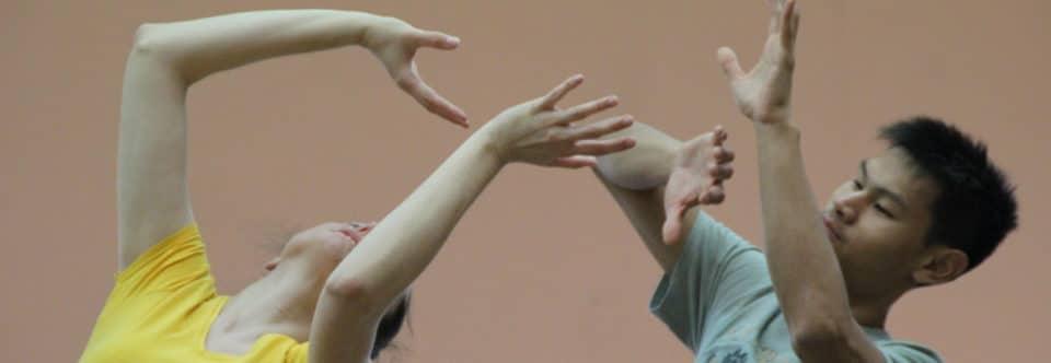 Dimanche 30 juin : Stage de Body-Mind Centering® et danse-improvisation