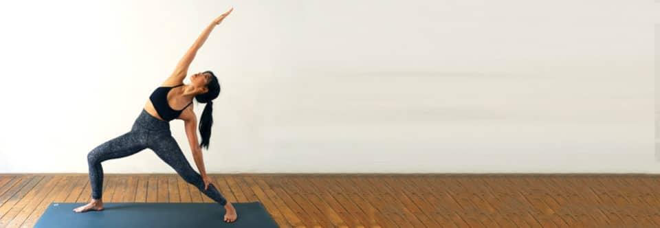 Cours de yoga vinyasa à partir de la rentrée 2019