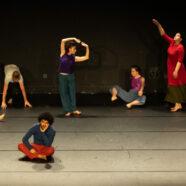 Cours de danse-improvisation à Paris