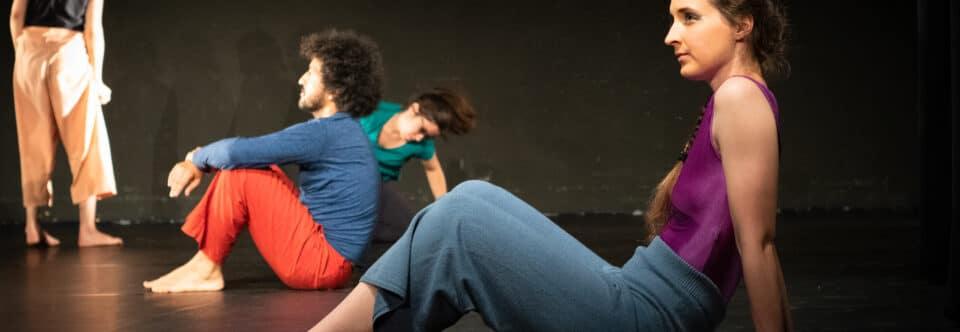 Mercredi 3 novembre 20h-22h : Atelier de théâtre avec Irène Gérardin !